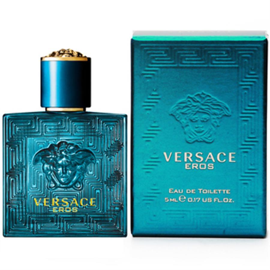 Versace Eros mini 5 ml
