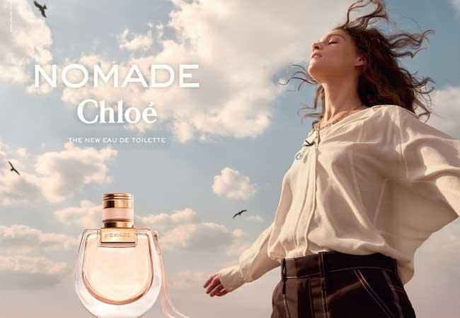 Nước hoa Chloe Nomade