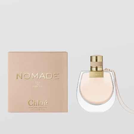 Chai nước hoa Chloe Nomade EDP 100ml
