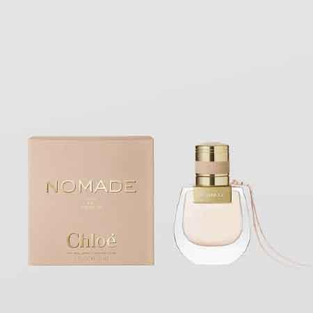 Chai nước hoa Chloe Nomade EDP 30ml
