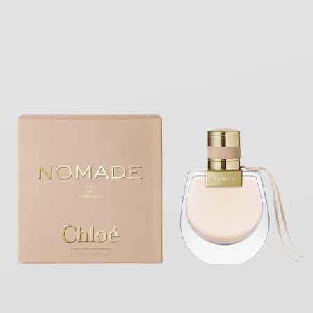 Chai nước hoa Chloe Nomade EDP 50ml