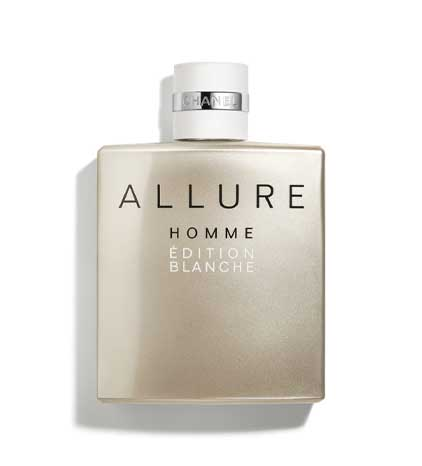Allure Homme Edition Blanche (2008)