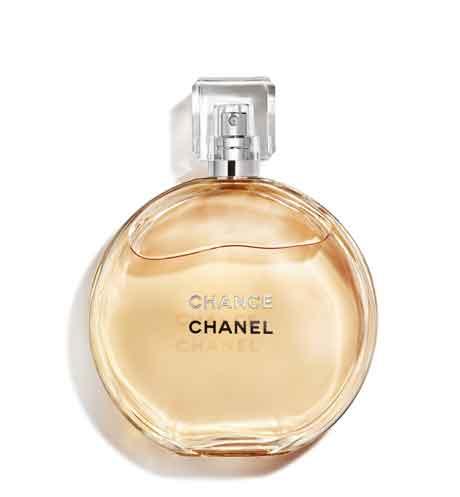 Nước hoa Chanel nữ Chance Eau de Toilette