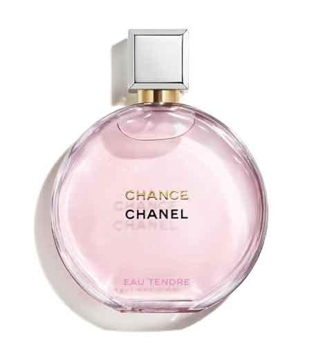 Nước hoa Chanel nữ CHANCE EAU TENDRE Eau de Parfum