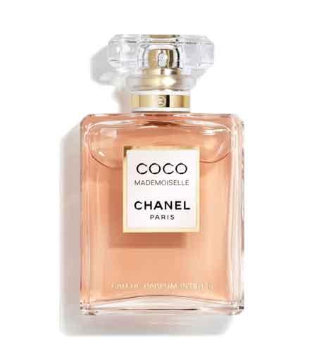 Nước hoa Coco Mademoiselle Eau de Parfum Intense