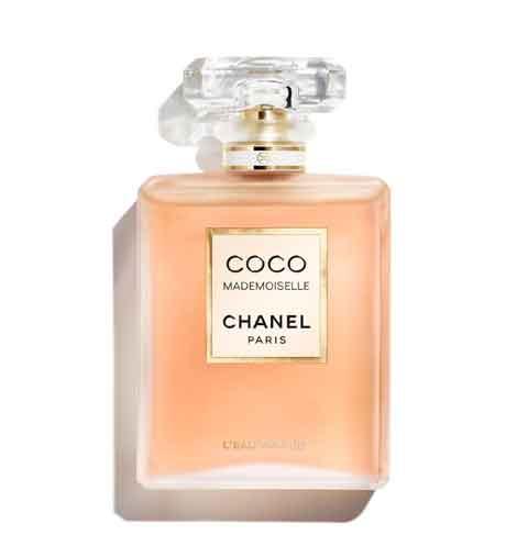 Nước hoa Coco Mademoiselle l'eau privée