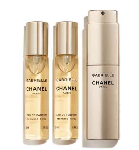 Gabrielle Chanel Eau de Parfum Twist & Spray