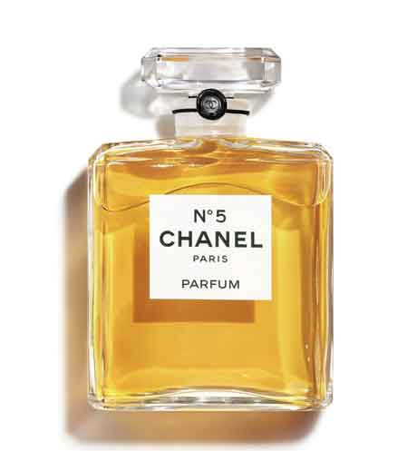 Nước hoa nữ Chanel N°5 Parfum Grand Extrait