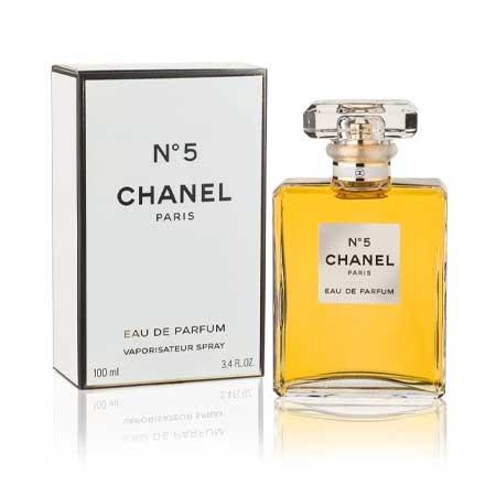 Nước hoa chiết Chanel No.5 được chiết từ chai to 100ml authentic tại Hà nội
