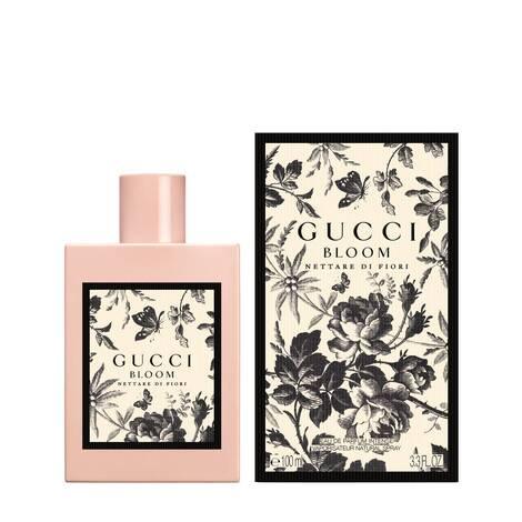 Nước hoa Gucci Bloom Nettare Di Fiori eau de parfum nữ