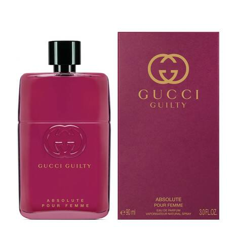 Nước hoa Gucci Guilty Absolute Pour Femme EDP
